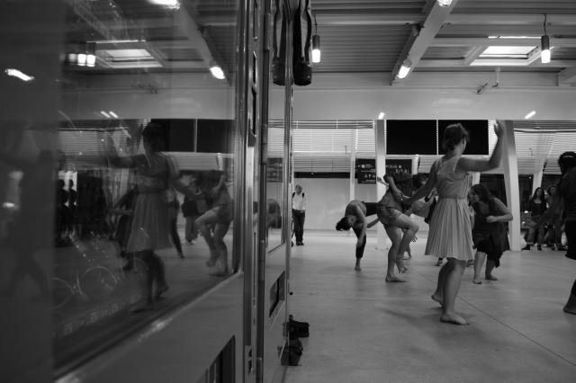 Danse de Gare2